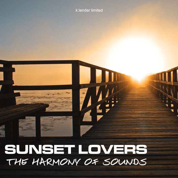 VARIOUS - Sunset Lovers The Harmony Of Sounds