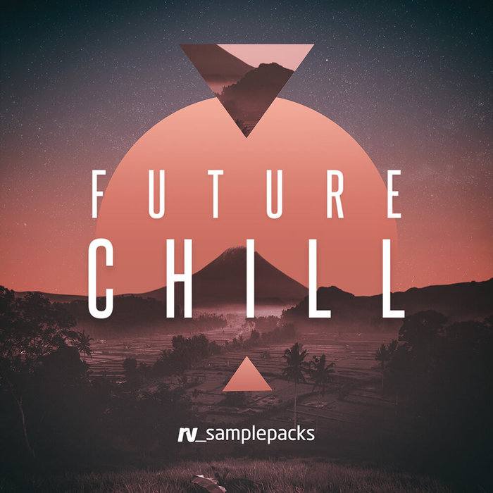 RESONANT VIBES - Future Chill (Sample Pack WAV/APPLE/LIVE/REASON)