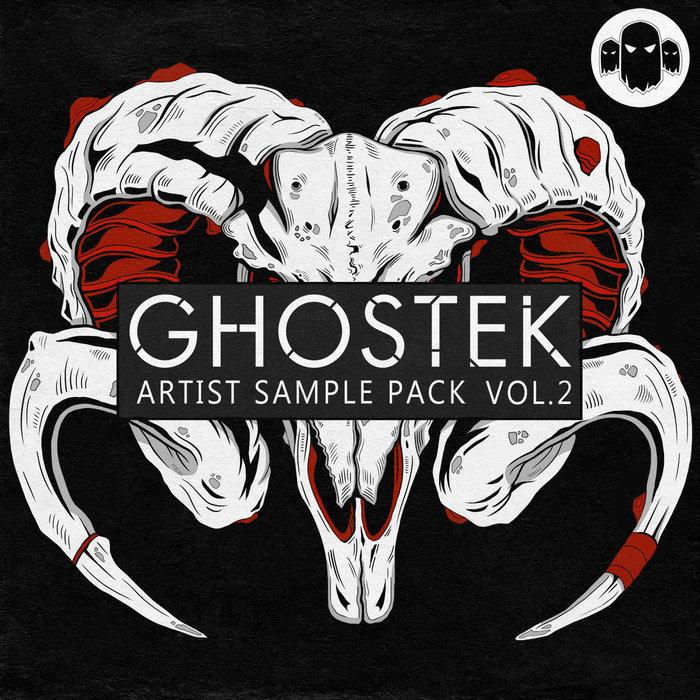 GHOST SYNDICATE - Ghostek Artist Sample Pack Vol 2 (Sample Pack WAV/LIVE)