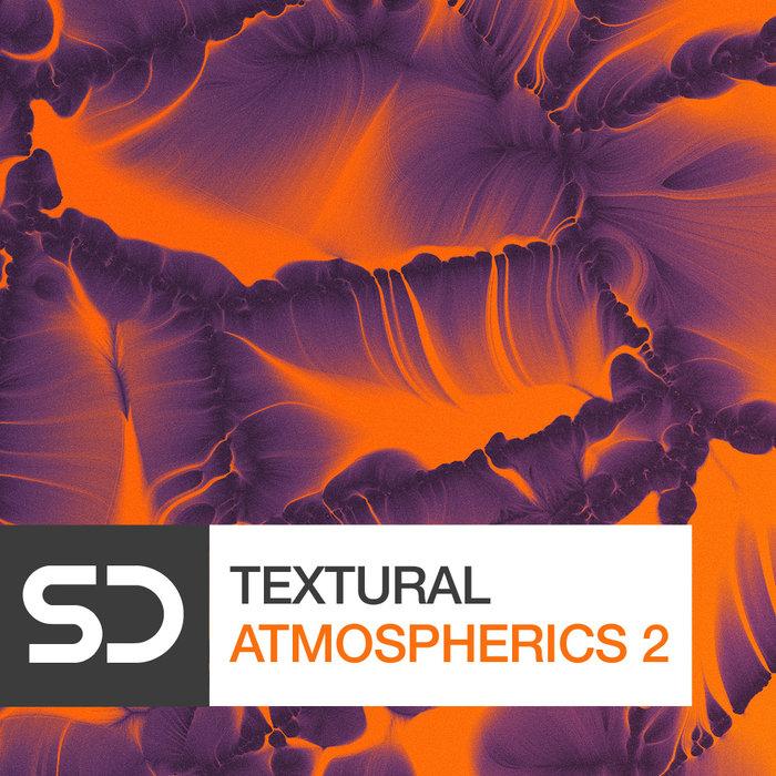SAMPLE DIGGERS - Textural Atmospherics 2 (Sample Pack WAV)