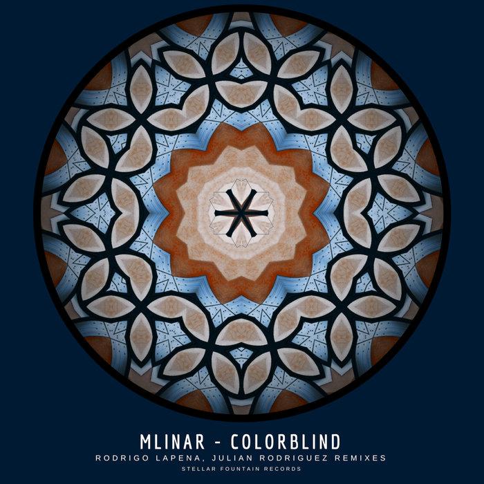 MLINAR - Colorblind