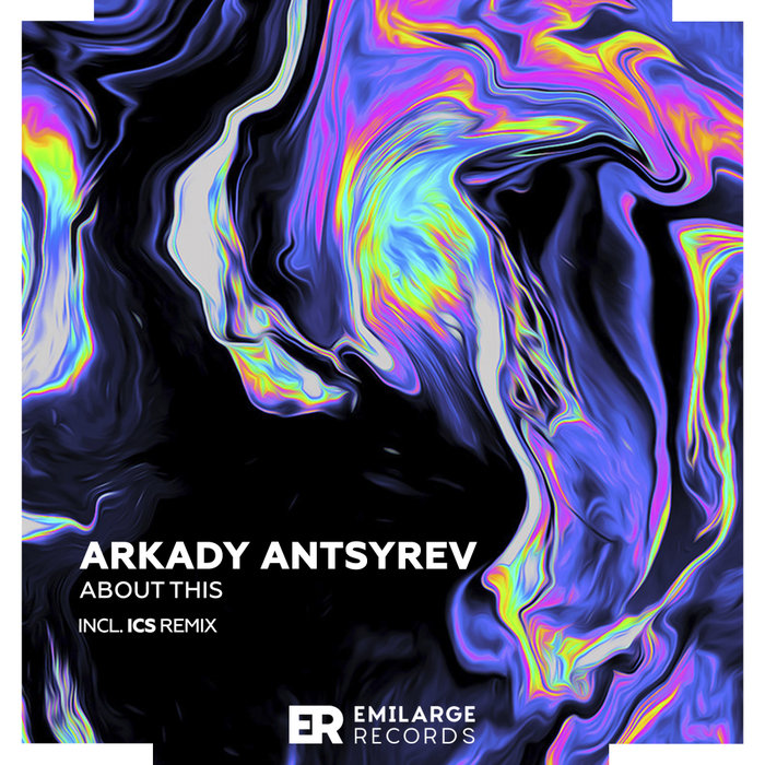 ARKADY ANTSYREV - About This