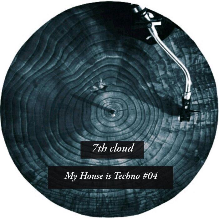 VARIOUS/EL FELIS - My House Is Techno #04