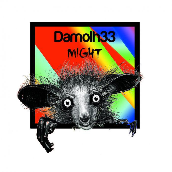 DAMOLH33 - Might