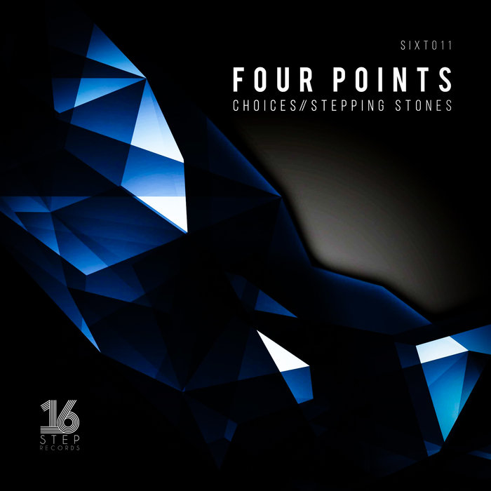 FOUR POINTS - Choices/Stepping Stones