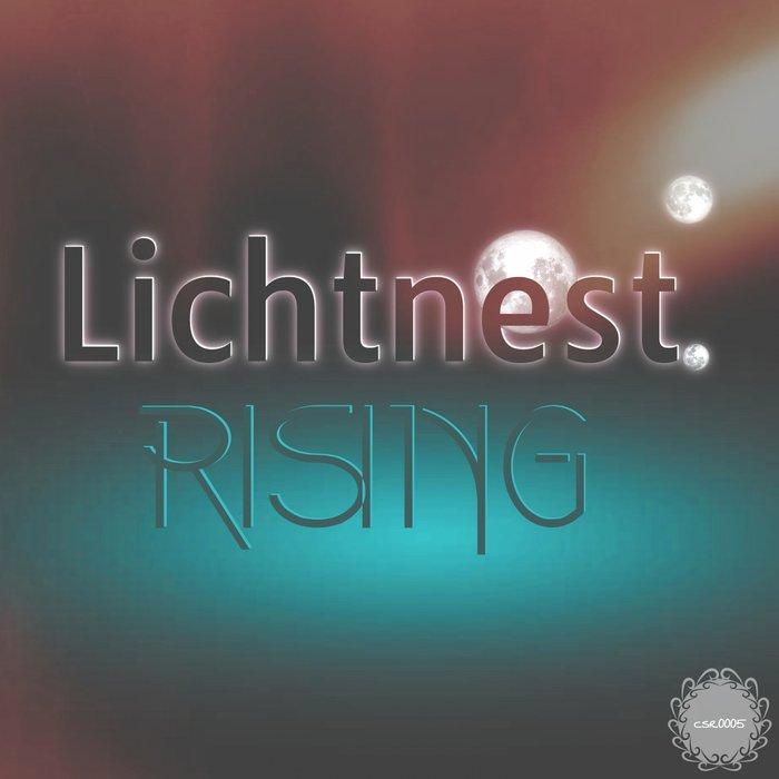 LICHTNEST - Rising