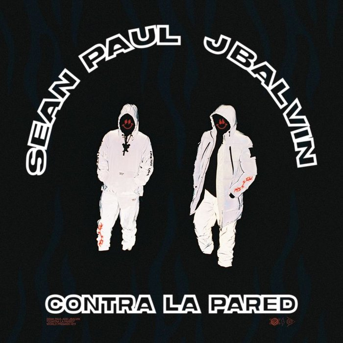 SEAN PAUL - Contra La Pared