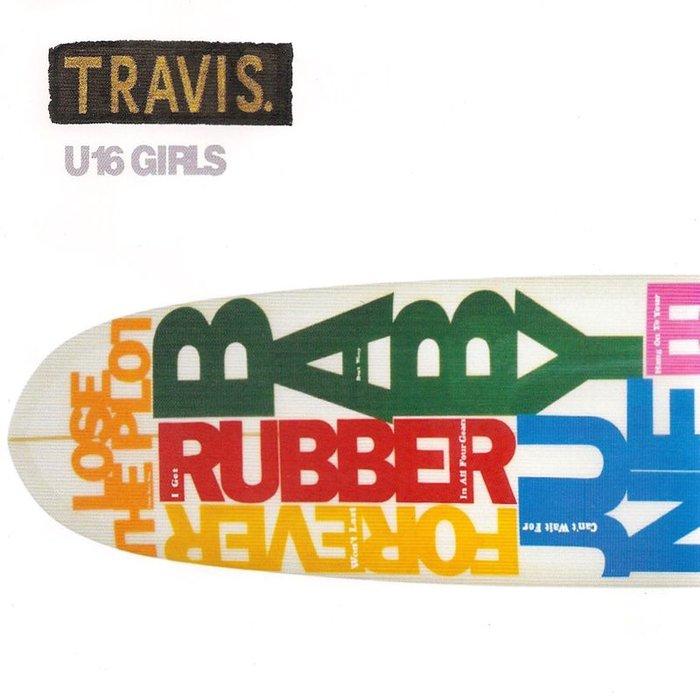 TRAVIS - U16 Girls