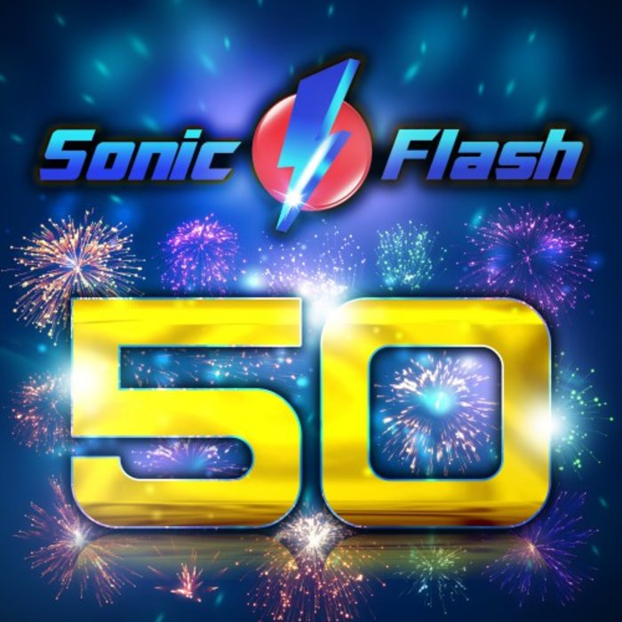 Various Artist - Sonic Flash 50