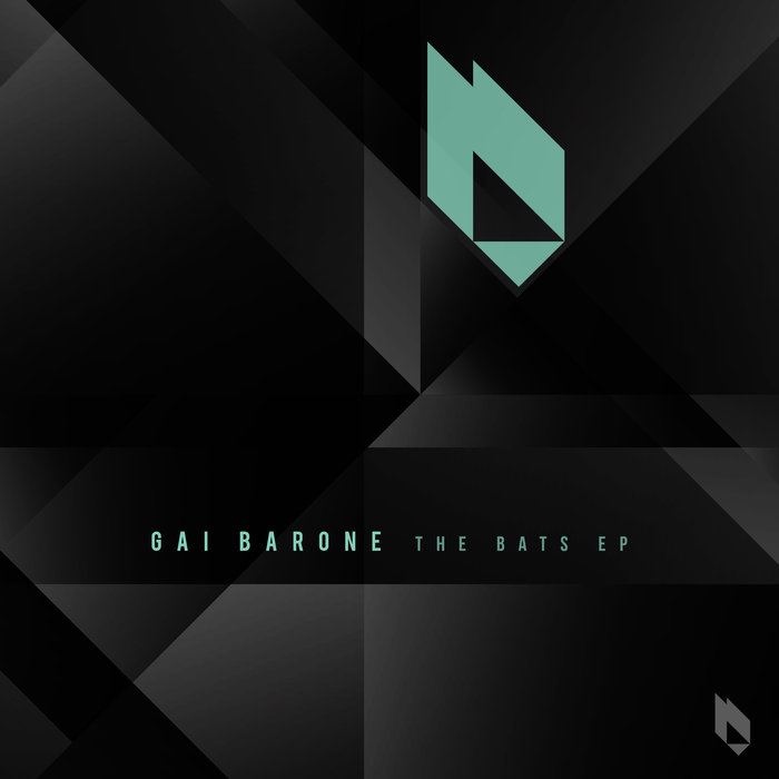GAI BARONE - The Bats EP
