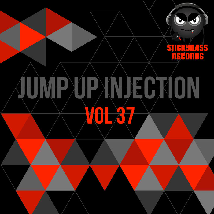 VARIOUS - Jump Up Injection Vol 37