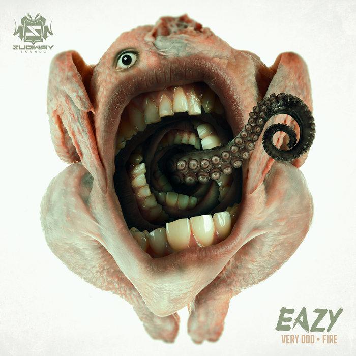 EAZY - Very Odd/Fire