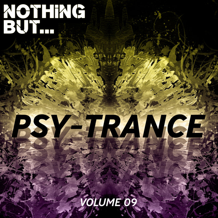 VARIOUS - Nothing But... Psy Trance Vol 09