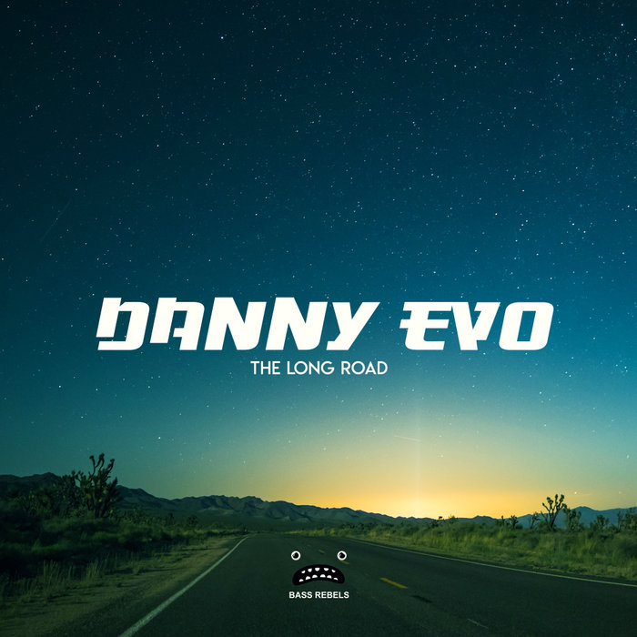 DANNY EVO - The Long Road