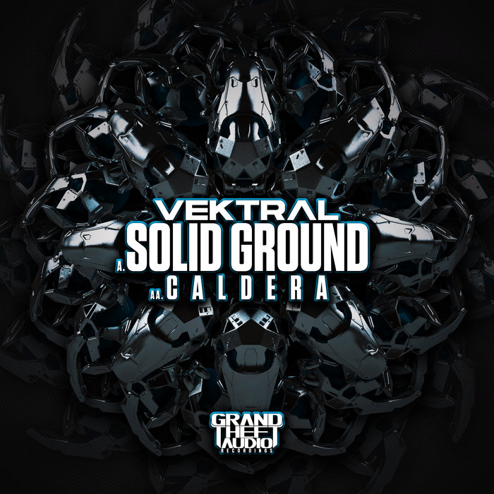 VEKTRAL - Solid Ground// Caldera