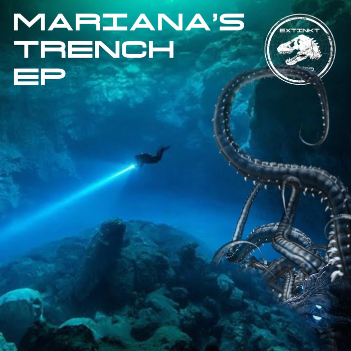 MAGNESS - Marianas Trench