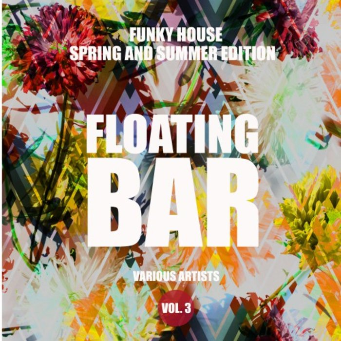 VARIOUS - Floating Bar (Funky House Spring And Summer Edition) Vol 3