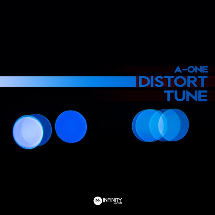 A-ONE - Distort Tune