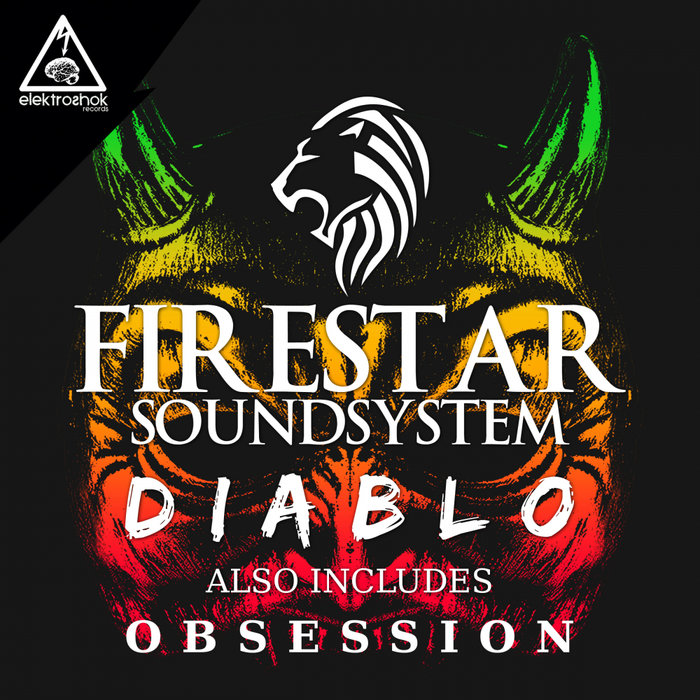 FIRESTAR SOUNDSYSTEM - Diablo