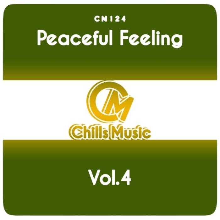 VARIOUS - Peaceful Feeling Vol 4