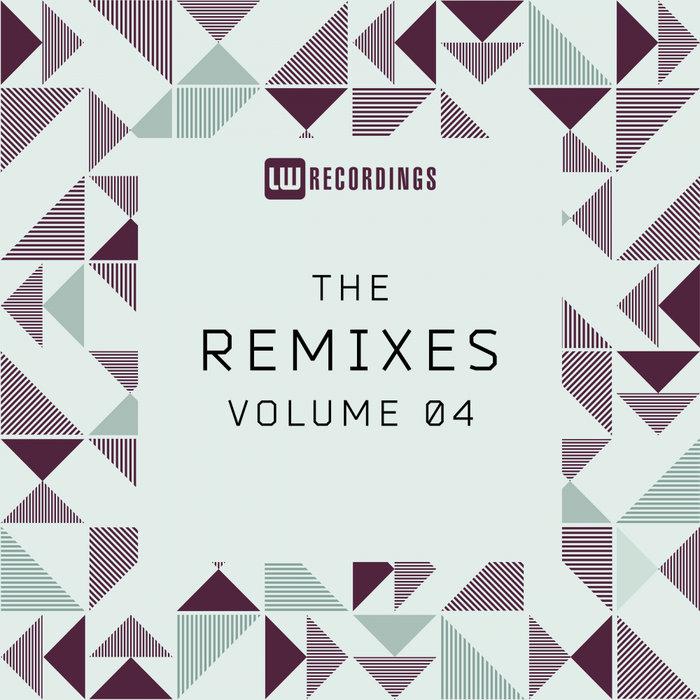 VARIOUS - The Remixes Vol 04