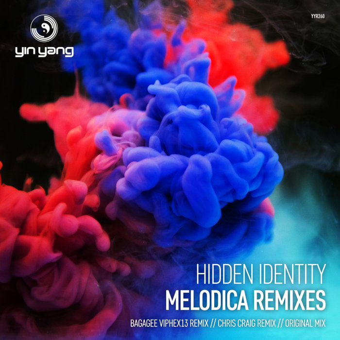 HIDDEN IDENTITY - Melodica Remixes