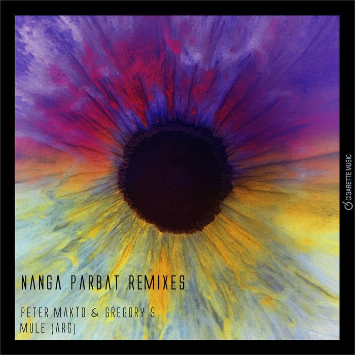 EDEM/GOVAN - Nanga Parbat (Remixes)