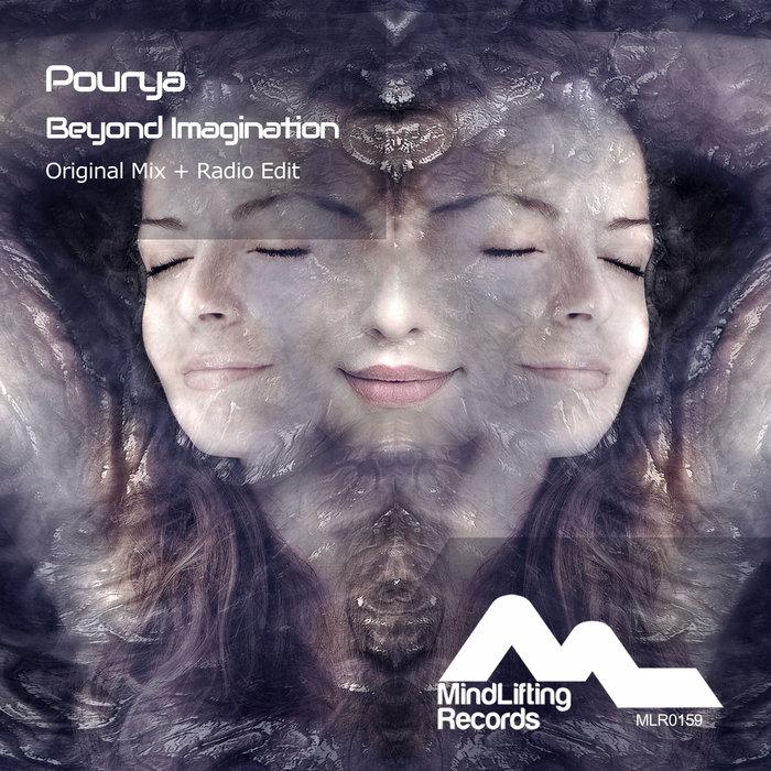 POURYA - Beyond Imagination