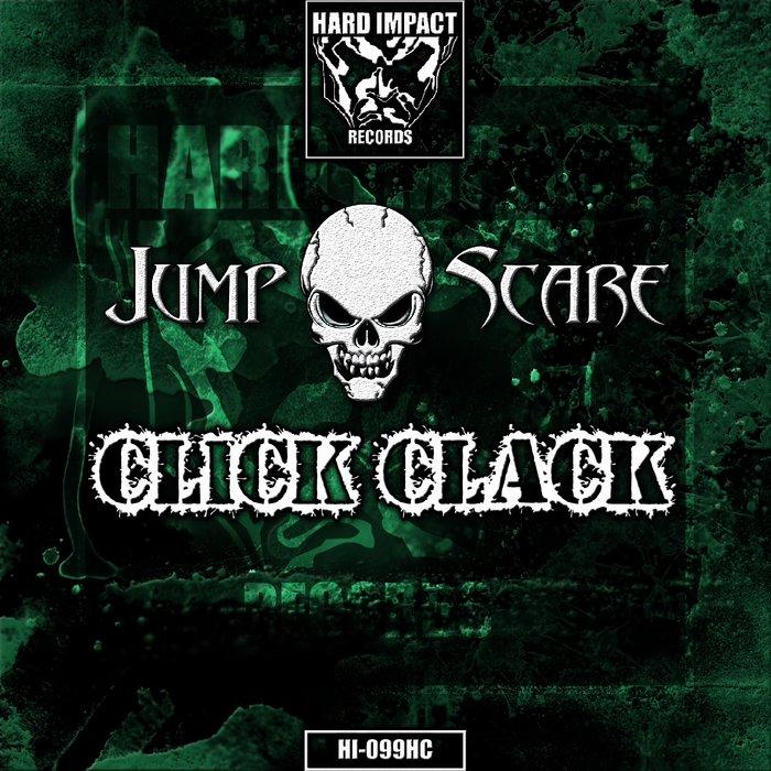 JUMPSCARE - Click Clack