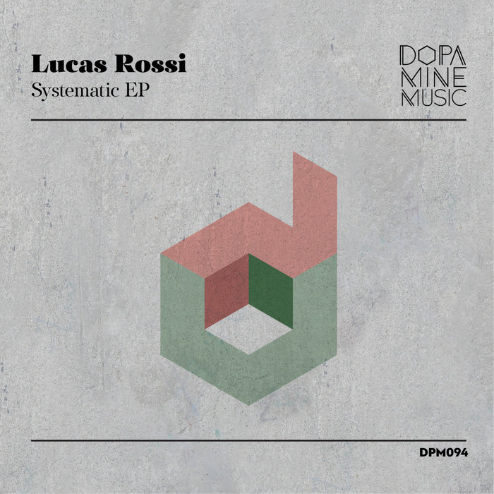LUCAS ROSSI - Systematic