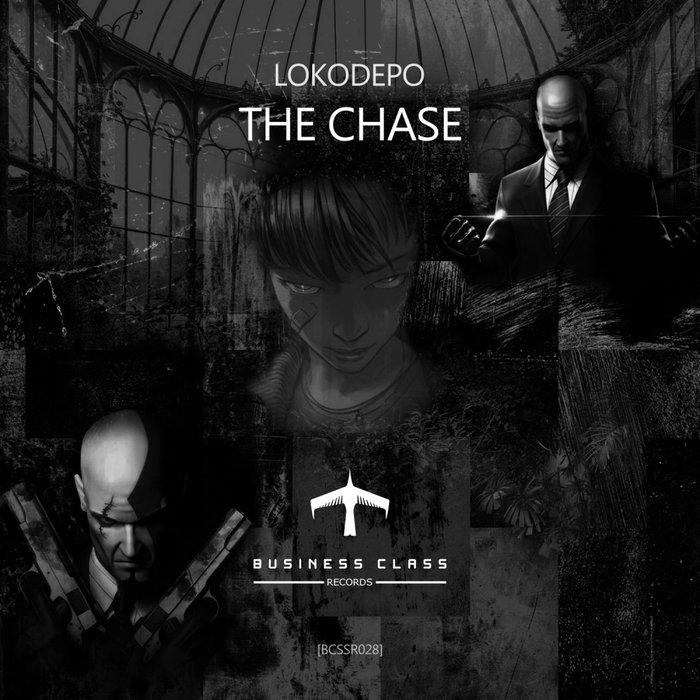 LOKODEPO - The Chase EP