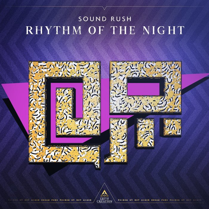 SOUND RUSH - Rhythm Of The Night