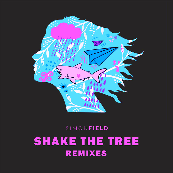 SIMON FIELD - Shake The Tree