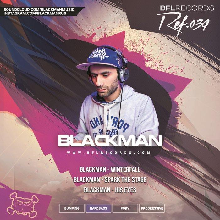 BLACKMAN - Winterfall