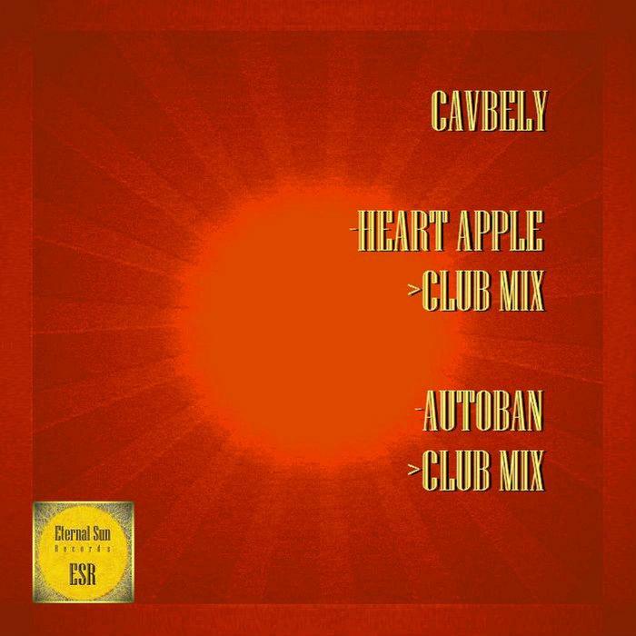 CAVBELY - Heart Apple/Autoban