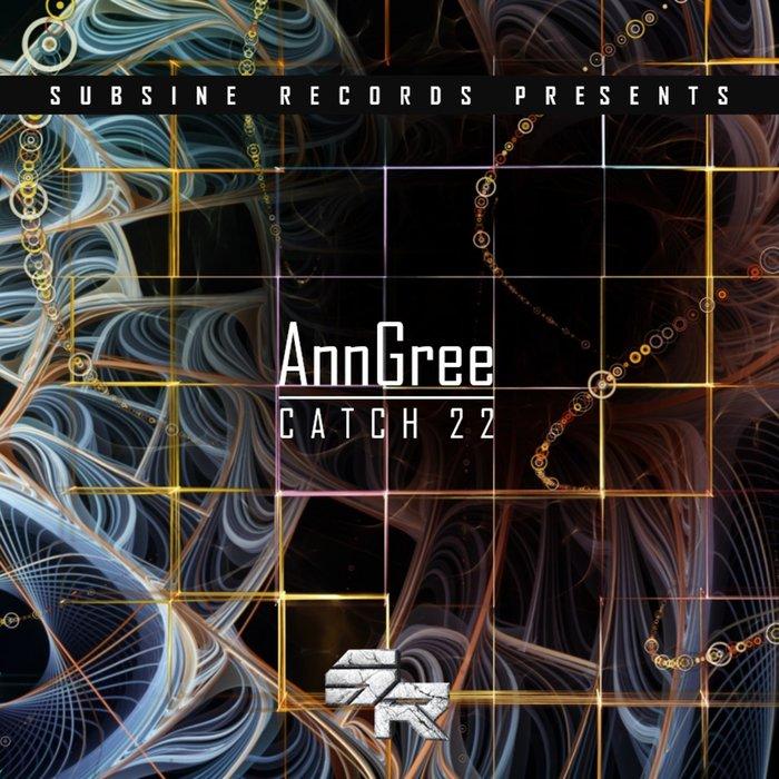 ANNGREE - Catch 22