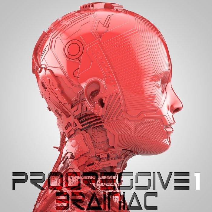 VARIOUS - Progressive Brainiac Vol 1