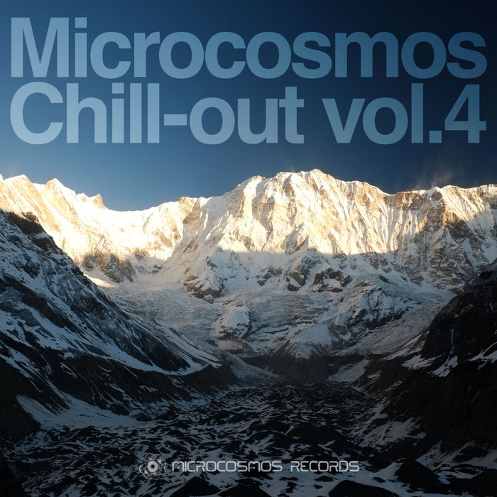 VARIOUS - Microcosmos Chill-Out Vol 4