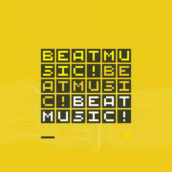 MARK GUILIANA - Beat Music! Beat Music! Beat Music!
