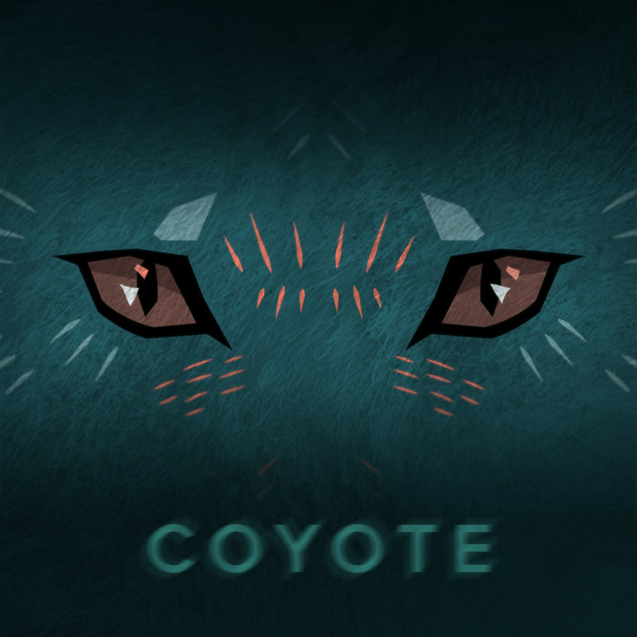 MAKO - Coyote