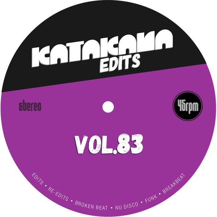MORLACK - Katakana Edits Vol 83