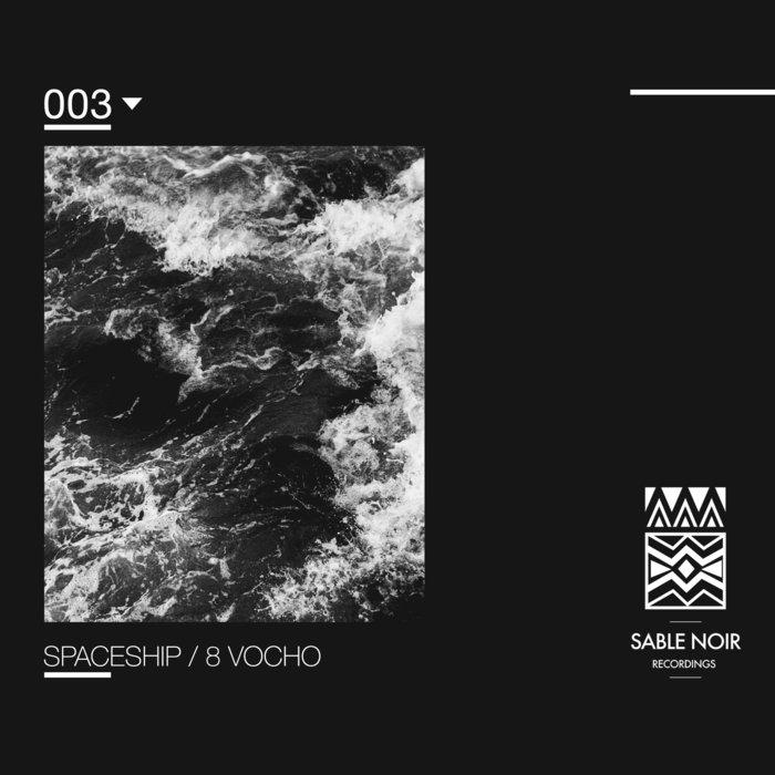JOAKUIM - Spaceship/8 Vocho