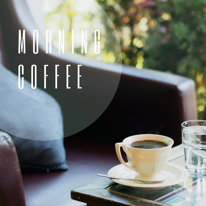 VARIOUS - Morning Coffee