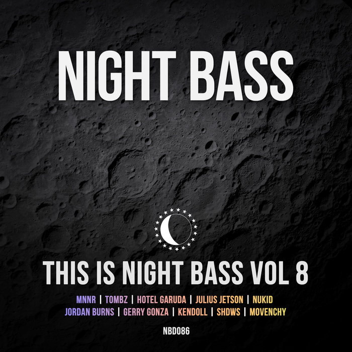 VARIOUS - This Is Night Bass: Vol 8