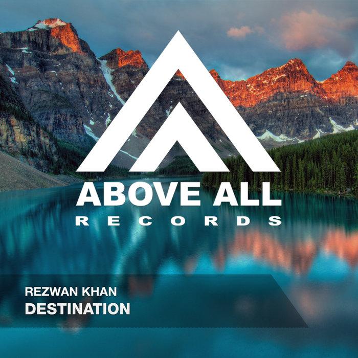REZWAN KHAN - Destination