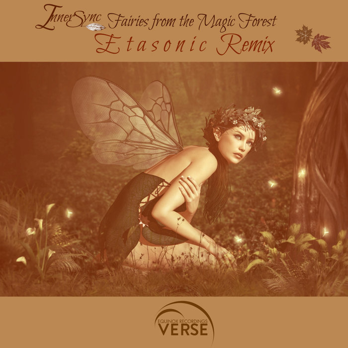 INNERSYNC - Fairies From The Magic Forest
