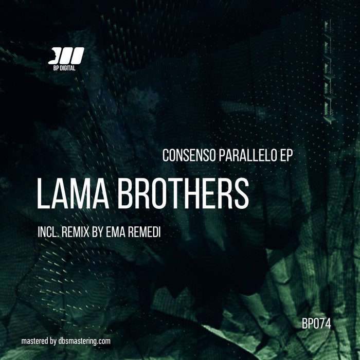 LAMA BROTHERS - Consenso Parallelo