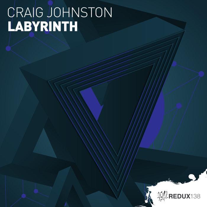 CRAIG JOHNSTON - Labyrinth