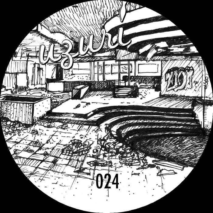 REEKEE - Bal-Era EP