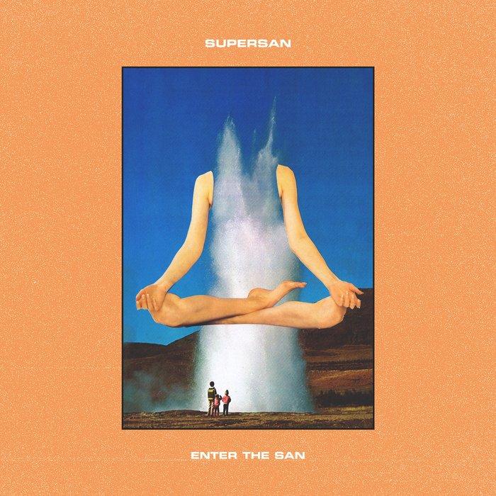 SUPERSAN - Enter The San